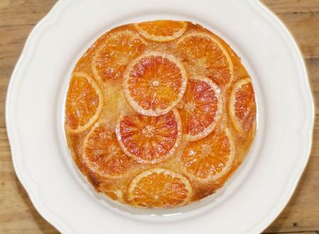 Delizia alle arance